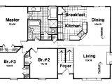 Split Level Home Floor Plans Woodland Park Split Level Home Plan 013d 0005 House