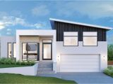 Split Level Home Plans Australia Regatta 264 Split Level Home Designs In Queensland G