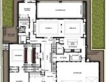 Split Level Home Plans Australia Two Storey Split Level House Plans Perth View Plans Of