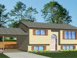 Split Level Home Plans Basement Split Entry House Plans More Discretion Houz Buzz