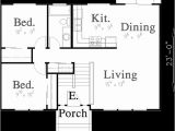 Split Level Home Plans Basement Split Level House Plans Small House Plans