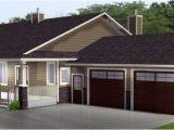Split Level Home Plans Basement Split Level House Plans with Walkout Basement Elegant