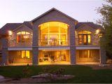 Split Level Home Plans Basement Split Level House Plans with Walkout Basement Luxury New
