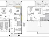 Split Level Homes Plans Floor Plan Friday Split Level Home