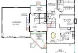 Split Level House Plans with Photos Split Level Floor Plan 22 Photo Gallery Home Plans