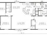 Split Level Modular Homes Floor Plans Open Floor Plan Modular Homes Luxury 3 Level Split Floor