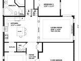 Split Plan Home Backsplit House Plans