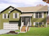 Split Plan Home Take A Look at Modern Split Level House Plans 2018