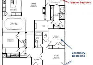 Split Plan Home What is A Split Floor Plan Spring Texas Real Estate