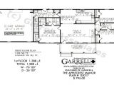 Split Ranch Home Plans Split Bedroom Ranch Floor Plans Split Level Ranch One
