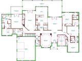 Split Ranch Home Plans Split Ranch Floor Plans Find House Plans