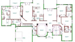 Split Ranch Home Plans Split Ranch Floor Plans Find House Plans