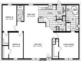 Square Floor Plans for Homes 1200 Square Feet Home 1200 Sq Ft Home Floor Plans Small