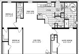 Square Home Floor Plans 1200 Square Feet Home 1200 Sq Ft Home Floor Plans Small