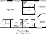 Square Home Floor Plans House Plans 1800 Square Foot 1300 Square Foot House Floor