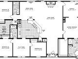Square Home Plans 2000 Sq Ft and Up Manufactured Home Floor Plans