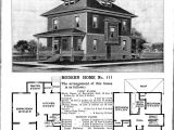Square Home Plans What S An American Foursquare Brass Light Gallery 39 S Blog