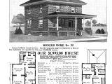 Square Homes Plans File American Foursquare Sears 52 Gif Wikipedia