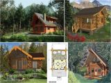 Square Log Home Plans Log Cabin Plans Under 1500 Square Feet Log Cabin Plans