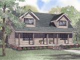 Square Log Home Plans Quaint Square Log Home 59048nd Architectural Designs