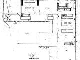 Stahl House Floor Plan Stahl House Case Study House 22 1960 Pierre Koenig