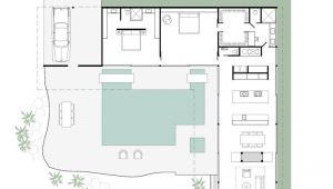Stahl House Floor Plan Stahl House Floor Plan Main Floor Mid 20th Century