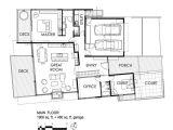 Stahl House Floor Plan Stahl House Floor Plan
