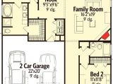 Starter Home Plans 3 Bedrooms Two Bedroom Starter Home 86246hh Architectural Designs