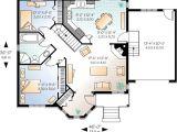 Starter Mansion Home Plans 2 Bedroom Starter House Plan 21292dr Architectural