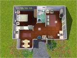 Starter Mansion Home Plans Mod the Sims the Contemporarian Starter Home