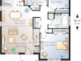 Starter Mansion Home Plans Simple Starter Home Plan with Options 21250dr