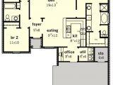 Starter Mansion Home Plans Starter or Retirement Home Plan 83098dc Architectural
