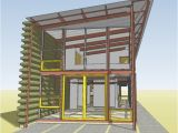 Steel Framed Home Plans Catalog Modern House Plans by Gregory La Vardera Architect