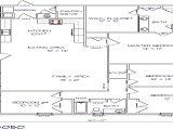 Steel Home Floor Plans Texas Texas Barndominium Floor Plans 40×50 Metal Building House