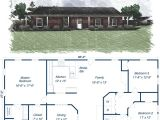 Steel Home Plans Steel Building On Pinterest Kit Homes Steel and Floor Plans