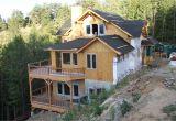 Steep Hillside Home Plans Steep Mountain Modern Home