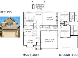 Sterling Homes Floor Plans Fairwood New Homes for Sale In Renton Wa Near Lake Youngs
