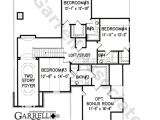 Sterling Homes Floor Plans Sterling House Plan House Plans by Garrell associates Inc