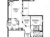 Stevens Fine Homes Floor Plans Stevens Park Small Luxury House Plans Ranch House Plans