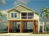 Stilt Home Plans Built On Stilts Karrie Jacobs On A Strange New Kind Of