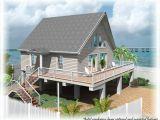 Stilt Home Plans Key West Stilt Home Plans