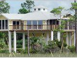 Stilt Home Plans River House Plans On Pilings Stilt House Plans On Pilings