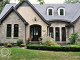 Stone and Stucco House Plans Serendipity Refined Blog Abundant Harvest Fall Urn