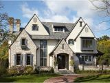 Stone and Stucco House Plans Stucco Stone Traditional Exterior Chicago by