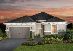 Stone Creek House Plan for Sale New Homes for Sale In orlando Fl Creekstone Community
