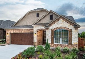 Stone Creek House Plan for Sale New Homes for Sale In Pflugerville Tx the Edgewaters