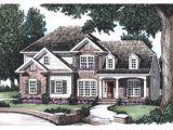 Stone Creek House Plan Stone Creek House Floor Plan Frank Betz associates