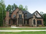 Stone Facade House Plans Brick and Stone Exterior Exterior Stone Veneer Modern
