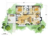 Stone Homes Floor Plans Stone Mountain Cabins Kozy Log Cabins