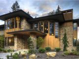 Stone House Designs and Floor Plans Stone Glass Modern Home Time to Build